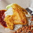Boon Lay Power Nasi Lemak (Boon Lay Place Food Village)