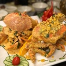 For 1-for-1 Seafood Ala Carte Buffet (save ~$55)