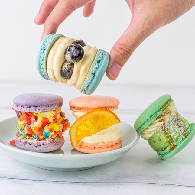 For 1-for-1 Dessert (save ~$5)
