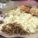 Adim Ann Seafood & Satay Specialist (Golden Mile Food Centre)