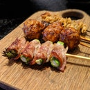 Great Place For Yakitori In Bukit Timah