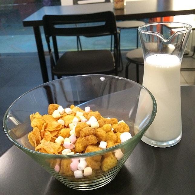 love cereals?
