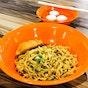 Geylang Bahru Market & Food Centre