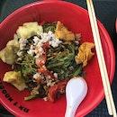 Sarawak Kolo Mee (Amoy Street Food Centre)