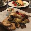 Italian (Vegan) ($22)