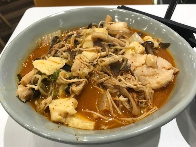 Chinese Cuisine!