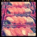 #sushi #sashimi #salmon 