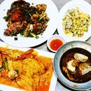 Somboon Seafood- Siam Square One Bangkok Thailand