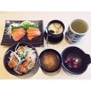 So wanna indulge in a salmon sashimi diet all day all night, but due to recent health scares, 我必须戒口了😢 #throwback #japanesefood #food #foodie #foodiesg #foodart #foodinc #fooddiary #foodporn #foodphotography #foodstagram #instafood #sgfood #sgfoodporn #sgfooddiary #sgfoodtrend #lifeisdeliciousinSingapore #Burpple #HungryGoWhere #8DaysEat