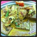 #Curry #Tofu #Seafood