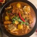 📌 Quentin's Curry Chicken Debal