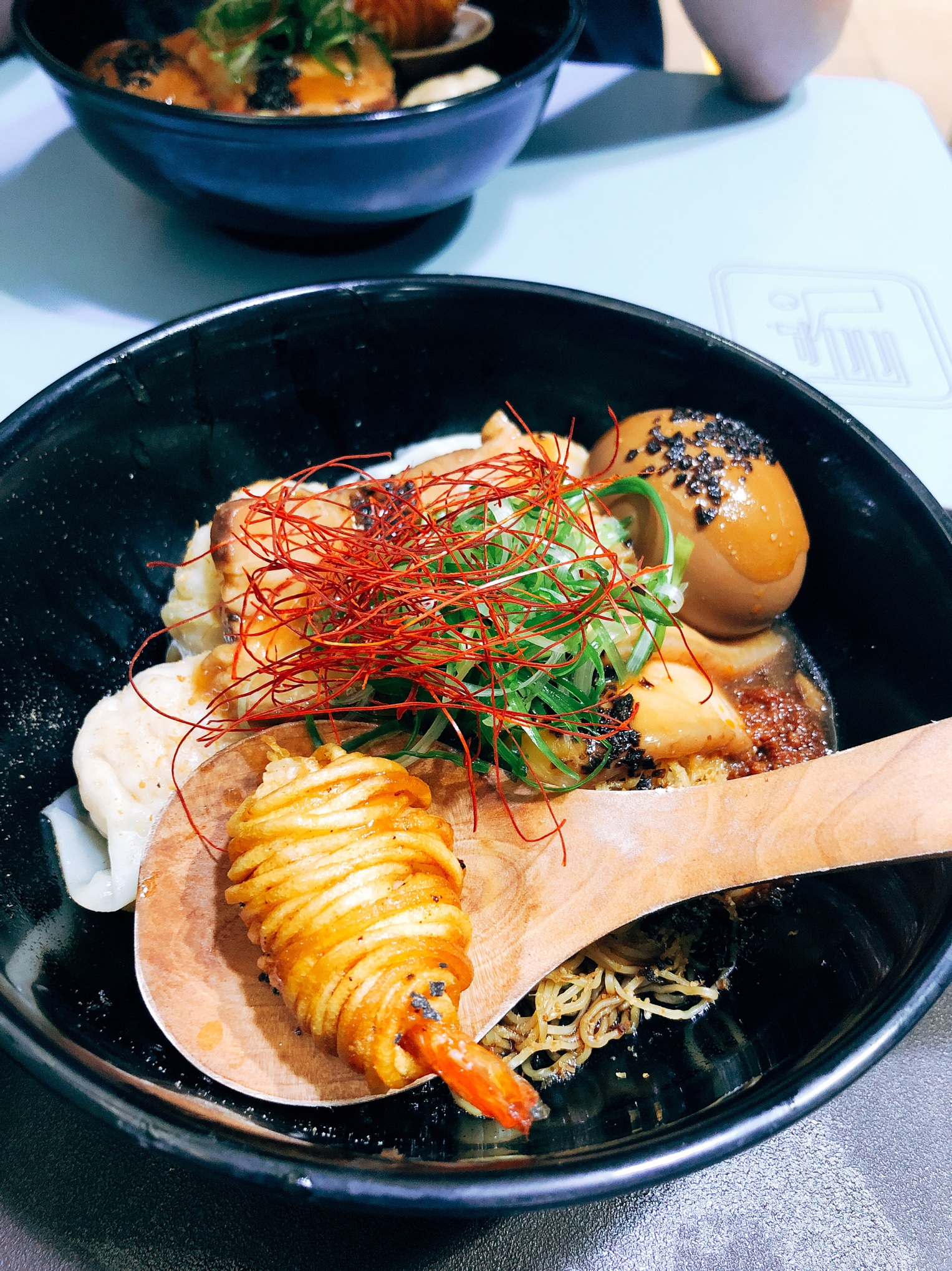 Must Try Food In SG