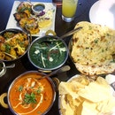 Delicious, Fresh Indian Food!