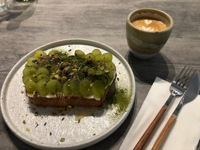 Death Bite Desserts