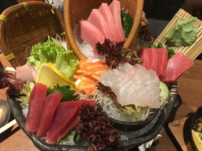 Japanese Cuisine To Try!