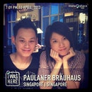 #instaplace #instaplaceapp #instagood #travelgram #photooftheday #instamood #picoftheday #instadaily #photo #instacool #instapic #picture #pic @instaplacemobi #place #earth #world  #singapore #SG #singapore #paulanerbräuhaus #food #foodporn #restaurant #street #day