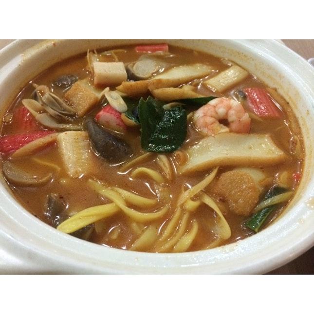 Singapore Delicacies