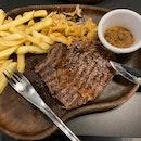 Argentina Steak