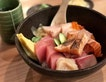 Kaisen Chirashi Don (Regular $26.90) 🍱 ⭐️ 4.5/5 ⭐️ 🍴Very thick & very fresh slices of sashimi 😍 in this high quality & yummy chirashi bowl.