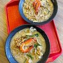 Try Fresh XO Seafood Noodles