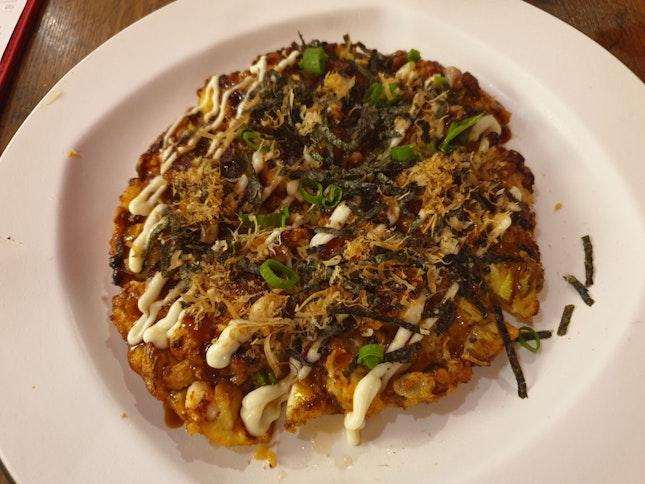 Okonomiyaki Is Love