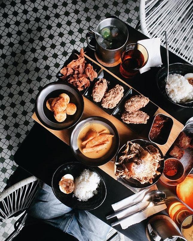 My Instagram Food
