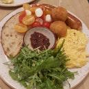 best big breakfast plate ive ever had!