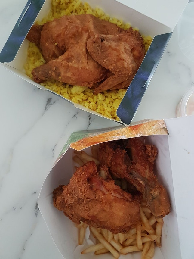 value for money chicken