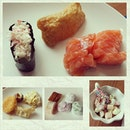 buurrrpp #japanese #buffet #lunch #nomnom #sgfood #instafood #burpple #fatdieme #letseat #jiakhoryisi