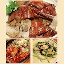 $30.80++ set lunch for 2 choose 1 meat, 2 veg  incl 2 rice, 2 chinese tea.
