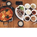 Korean Cravings