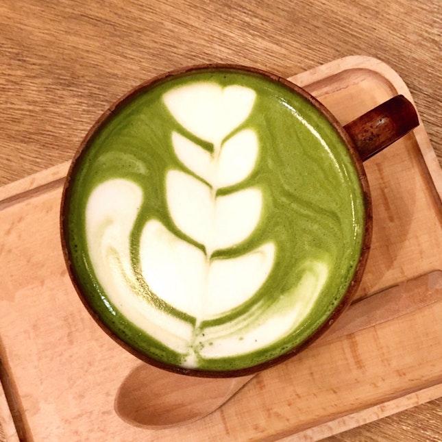 Coffees, Teas & Hot Chocolates ☕️🍵