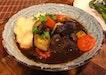 Beef Burgundy Stew ($26)