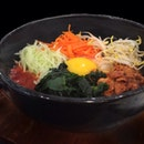 Hot Stone Bibimbap