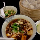 Szechuan Meal