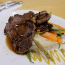 Possibly The Best Lamb Cutlet For $15