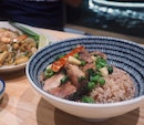 Grilled Chicken & Basil Rice Bowl ($10.5)