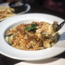 Truffle Mac & Cheese ($18)