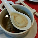 Cheng ho special double boiled black chicken