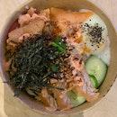 Smoked Salmon Mentaiko