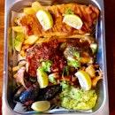 Good Seafood Platter