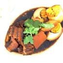 Zhen Zhou Dao Singapore Style Porridge
