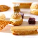 Les Desserts #DFDParis