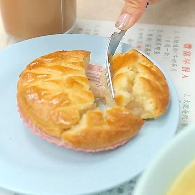 Happy π  Pie Day!