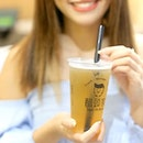 True Boss 醋頭家 is the first fruit vinegar specialty tea shop in Singapore, a brand which hails from Taiwan.