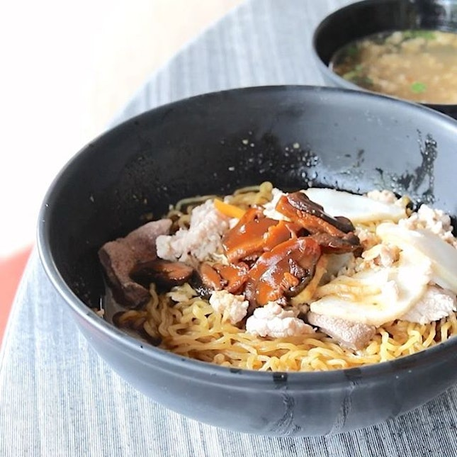 Looking for some of the best Bak Chor Mee - both soup and dry versions in Singapore.