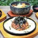 If you have craving for Korean Kimchi Fried Rice, Bibimbap and Bulgogi Rice, look no further.