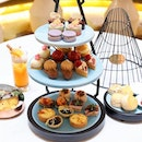 If you want to brighten up your humdrum days, try the revitalised English afternoon tea set at the Atrium and Pacific Marketplace, Pan Pacific Singapore.