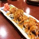 Rakuichi Japanese Restaurant (Far East Shopping Centre)