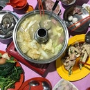 Steamboat For 4